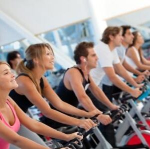 Fitness Studio Cleaning Services